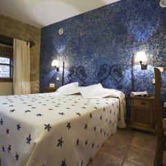 Отель Posada La Pastora Ункастильо комната для гостей фото 4