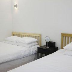 Отель P.S. Guesthouse Itaewon - Hostel Южная Корея, Сеул - отзывы, цены и фото номеров - забронировать отель P.S. Guesthouse Itaewon - Hostel онлайн комната для гостей фото 5