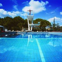 Отель Apollo Hotel Terme Италия, Региональный парк Colli Euganei - отзывы, цены и фото номеров - забронировать отель Apollo Hotel Terme онлайн с домашними животными