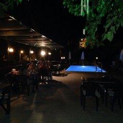 Hotel Sema Патара гостиничный бар