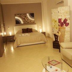 Отель B&B Kristal Италия, Чинизи - отзывы, цены и фото номеров - забронировать отель B&B Kristal онлайн комната для гостей фото 5