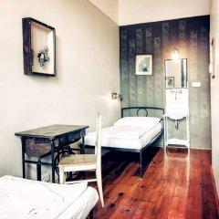 Отель Sir Tobys Hostel Чехия, Прага - 1 отзыв об отеле, цены и фото номеров - забронировать отель Sir Tobys Hostel онлайн комната для гостей фото 5