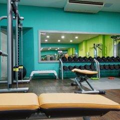 Отель AX ¦ Sunny Coast Resort & Spa фитнесс-зал фото 2