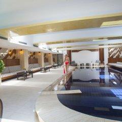 Отель Cavo Maris Beach фитнесс-зал фото 2