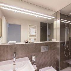 Hotel Lavaux ванная фото 2