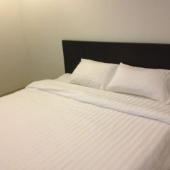 Отель Delight Residence Бангкок комната для гостей