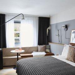 Hotel Indigo Antwerp - City Centre Антверпен комната для гостей фото 4