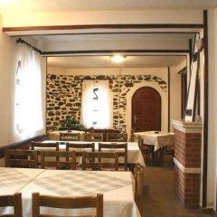 Отель Dinko Motel Болгария, Сандански - отзывы, цены и фото номеров - забронировать отель Dinko Motel онлайн питание фото 2