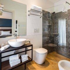 Best Western Hotel Metropoli ванная