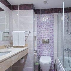 Side Lilyum Hotel & Spa Турция, Сиде - отзывы, цены и фото номеров - забронировать отель Side Lilyum Hotel & Spa онлайн ванная