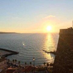 Отель Sweet Home B&B Италия, Сан-Фердинандо - отзывы, цены и фото номеров - забронировать отель Sweet Home B&B онлайн пляж