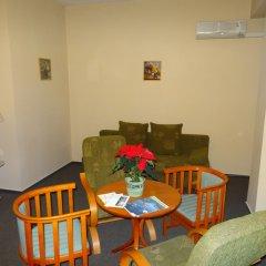 Hotel Fit Heviz Хевиз удобства в номере