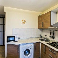 Апартаменты Apartment Nice Smolenskiy Bulvar 6-8 в номере фото 2