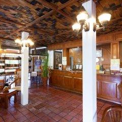 Отель Tropica Bungalow Resort развлечения