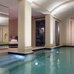 Отель Les Jardins du Faubourg бассейн фото 2