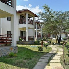 Отель Sentrim Elementaita Lodge Кения, Накуру - отзывы, цены и фото номеров - забронировать отель Sentrim Elementaita Lodge онлайн фото 2