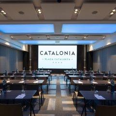 Отель Catalona Plaza Cataluña Испания, Барселона - 1 отзыв об отеле, цены и фото номеров - забронировать отель Catalona Plaza Cataluña онлайн помещение для мероприятий фото 2