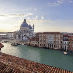 The Gritti Palace Venice, A Luxury Collection Hotel Венеция балкон