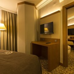 Отель Yilmazoglu Park Otel Газиантеп фото 2