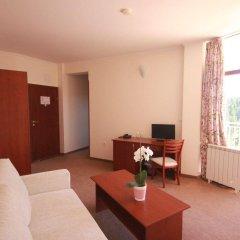 Отель Dafovska Hotel Болгария, Пампорово - отзывы, цены и фото номеров - забронировать отель Dafovska Hotel онлайн комната для гостей фото 3