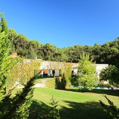 Отель Sant Pere фото 2