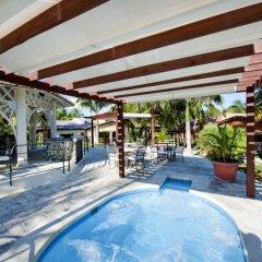 Отель IFA Villas Bavaro Resort and Spa бассейн