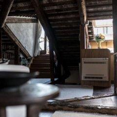 Апартаменты Altana Studio комната для гостей фото 4
