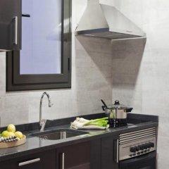 Отель AinB Eixample - Miró Барселона в номере фото 2