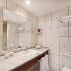 Отель Iberostar Bellevue - All Inclusive Черногория, Будва - 12 отзывов об отеле, цены и фото номеров - забронировать отель Iberostar Bellevue - All Inclusive онлайн ванная