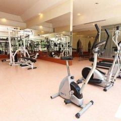 Sürmeli Ephesus Hotel Торбали фитнесс-зал
