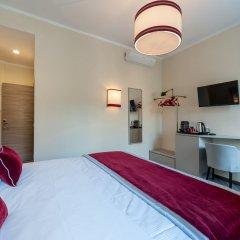 Отель Foro Romano Luxury Suites Италия, Рим - отзывы, цены и фото номеров - забронировать отель Foro Romano Luxury Suites онлайн удобства в номере