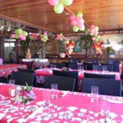 Отель Green Lodge Moorea Французская Полинезия, Папеэте - отзывы, цены и фото номеров - забронировать отель Green Lodge Moorea онлайн развлечения