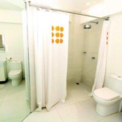 Отель Islands Stays Hotels- Mactan Филиппины, Лапу-Лапу - 3 отзыва об отеле, цены и фото номеров - забронировать отель Islands Stays Hotels- Mactan онлайн ванная фото 2