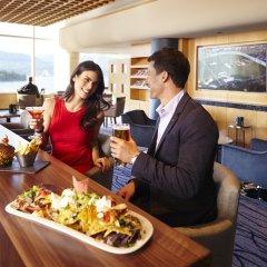 Отель Pan Pacific Vancouver Канада, Ванкувер - отзывы, цены и фото номеров - забронировать отель Pan Pacific Vancouver онлайн питание фото 2