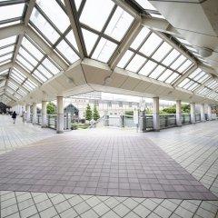 Urayasu Brighton Hotel Tokyo Bay Ураясу фото 2