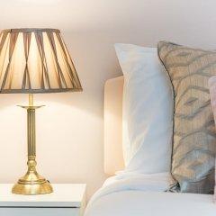 Отель CDP Apartments Knightsbridge Великобритания, Лондон - отзывы, цены и фото номеров - забронировать отель CDP Apartments Knightsbridge онлайн удобства в номере фото 2