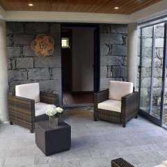 Отель Casas Da Faja Орта интерьер отеля