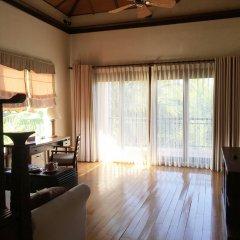 Отель Diamond Bay Resort & Spa комната для гостей