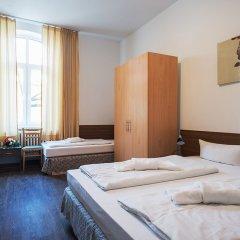 Отель Queen S Garden Hotel Германия, Берлин - отзывы, цены и фото номеров - забронировать отель Queen S Garden Hotel онлайн комната для гостей фото 3