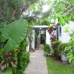 Отель Hostal Haina Мексика, Канкун - отзывы, цены и фото номеров - забронировать отель Hostal Haina онлайн фото 2