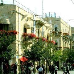 Jerusalem Hostel фото 4