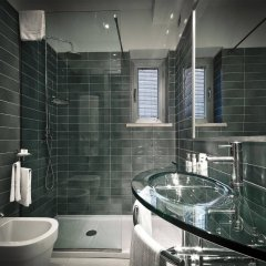 Hotel All Time Relais & Sport ванная