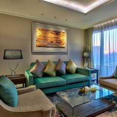 Отель Radisson Blu Plaza Bangkok Бангкок фото 3