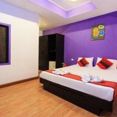 Отель 2C Phuket Hotel Таиланд, Карон-Бич - отзывы, цены и фото номеров - забронировать отель 2C Phuket Hotel онлайн комната для гостей