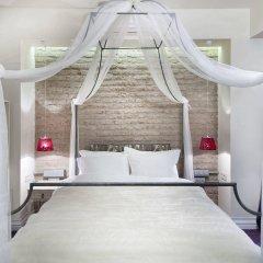 Отель Nuru Ziya Suites Стамбул интерьер отеля