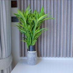 Отель Prana Resort Samui ванная