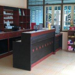 Отель Baan Nat интерьер отеля