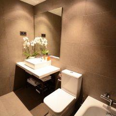Apartments Hotel Sant Pau ванная