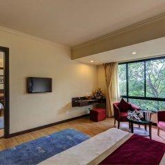 Отель Gokarna Forest Resort Непал, Катманду - отзывы, цены и фото номеров - забронировать отель Gokarna Forest Resort онлайн удобства в номере