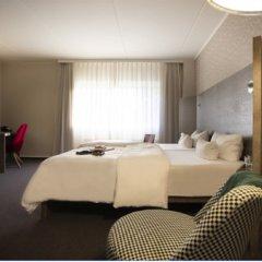 Отель pentahotel Vienna комната для гостей фото 3